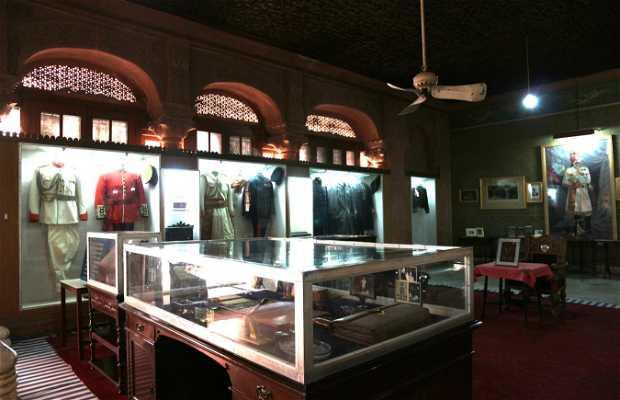 Museo del Fuerte de Junagarh