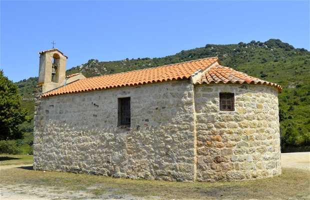 Capilla de Saint Roch