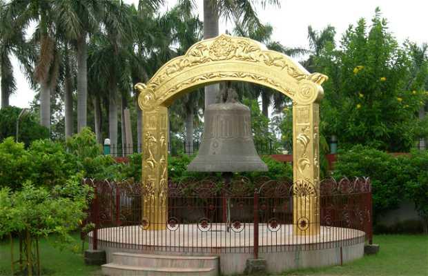 Templo budista de Sarnath