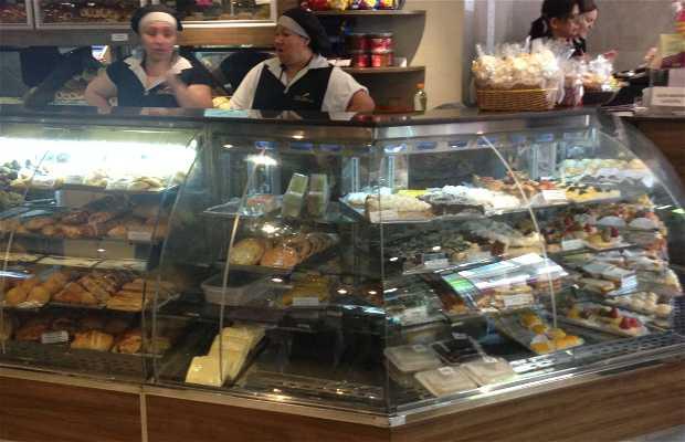 Café e Confeitaria Matheus