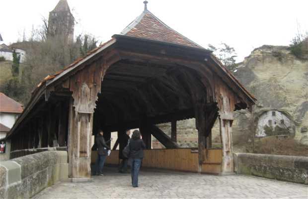 Puente de Berna