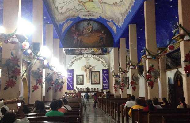 Iglesia de La Crucecita