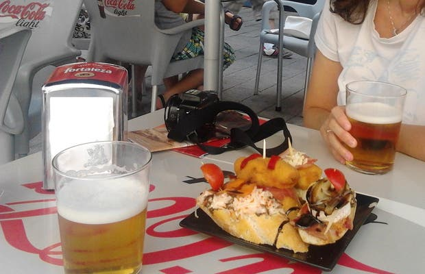 Bar Txapela