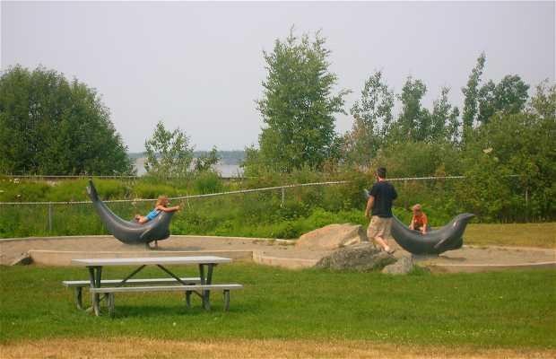 Parc Nulbay