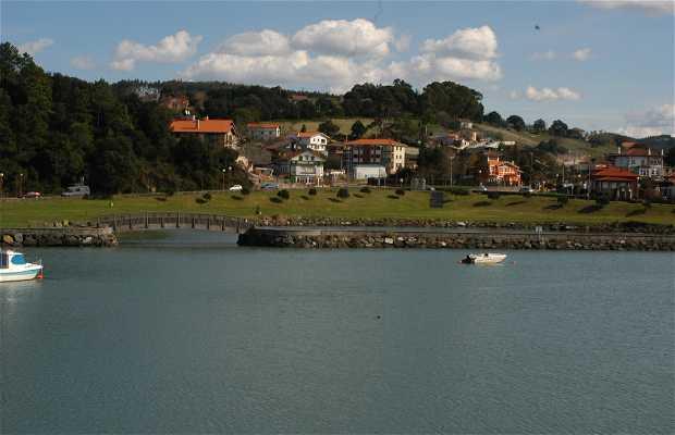 Puente Plentzia