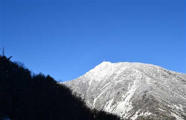 Un paseo por Andorra la Vella