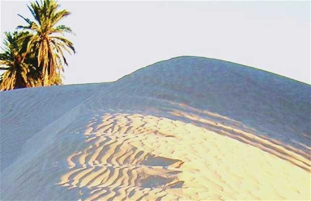 Spiaggia Sousse Port Kantaoui