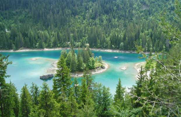 Lago de Cauma