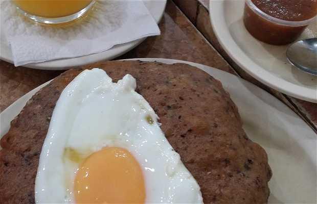 Café La Merced