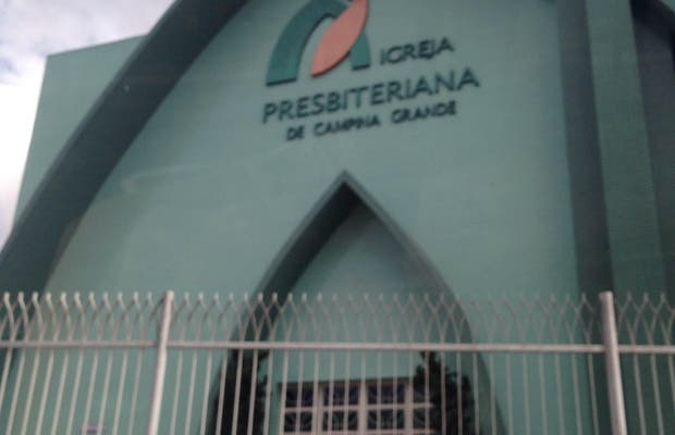 Igreja Presbiteriana de Campina Grande