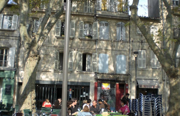 Bar Les Celestins