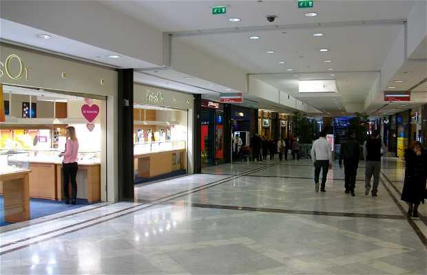 Place d'Armes Shopping centre