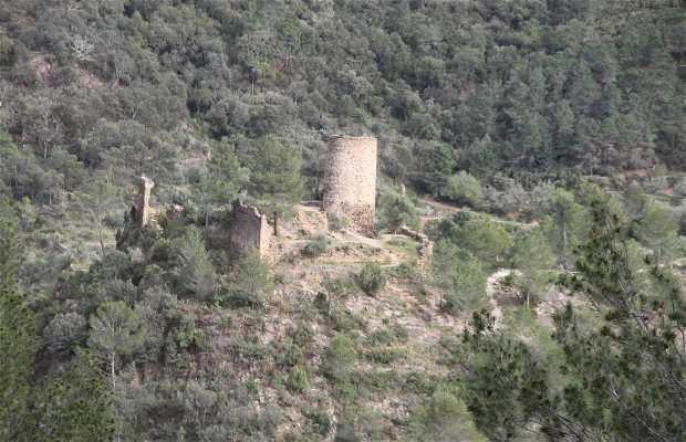 Castillo de Aín