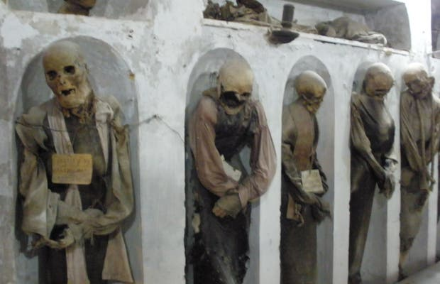 Catacombs of the Capuchins