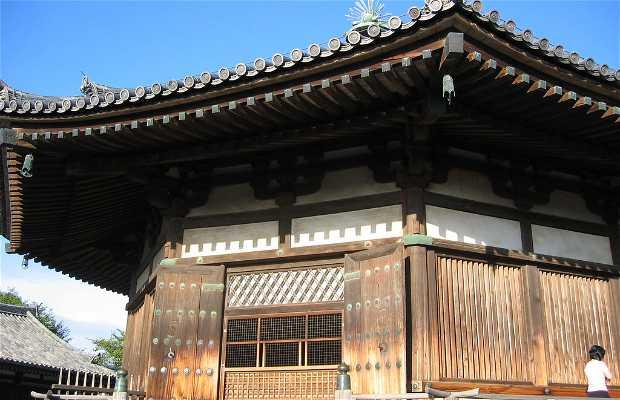 Hōryū-ji Center