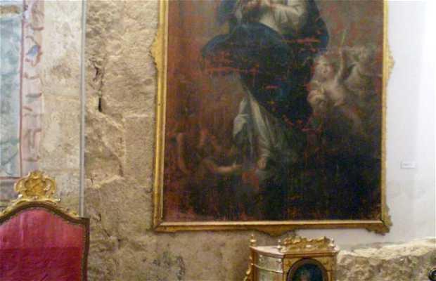 Chapelle Ulloa