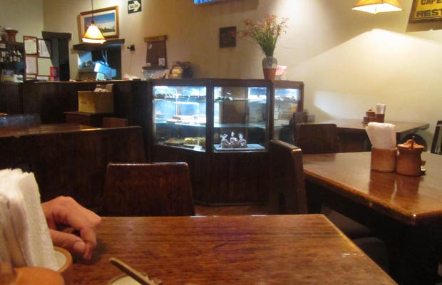 Restaurante le Pucara