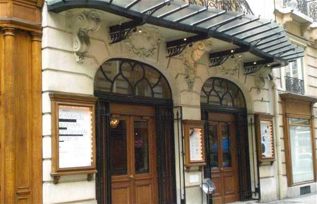 Teatro Louis Jouvet