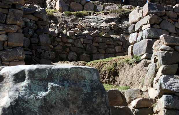 Templo de la Chinkana