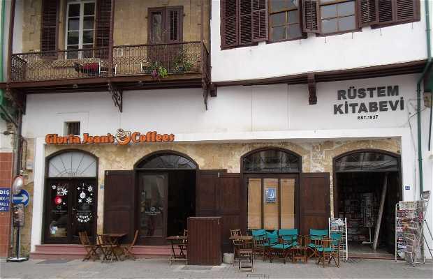 Café Gloria Jean´s & Coffees (Nicosia-Norte)
