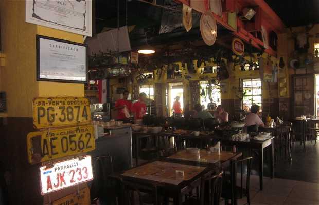 Bar Cana Benta