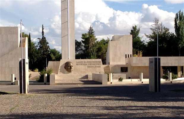 Monumento Conmemorativo de El Chamizal
