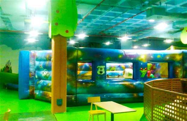 Parque Infantil City Kids