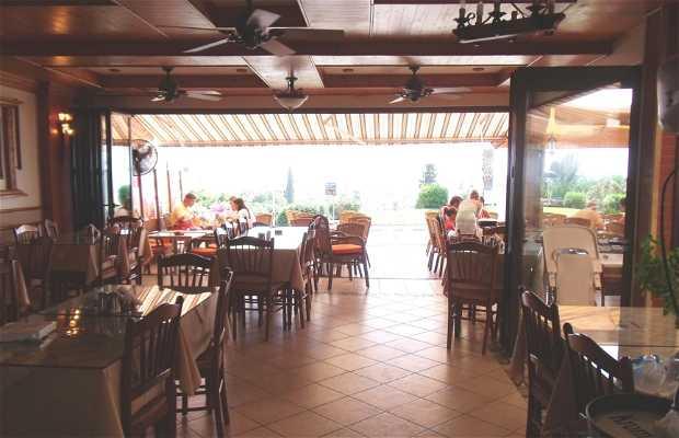 Restaurante Sovos