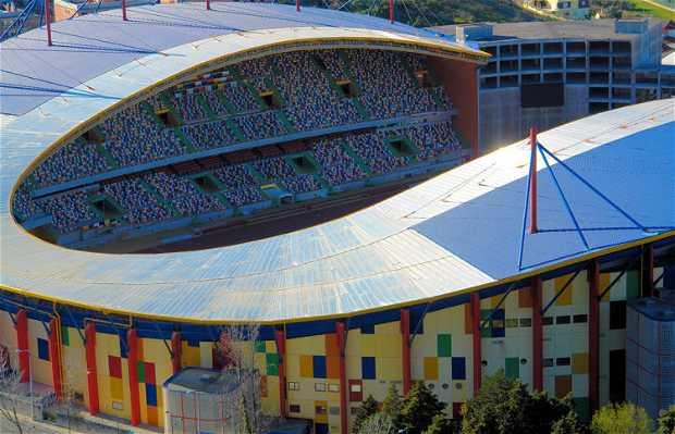 Estádio Municipal de Leiria