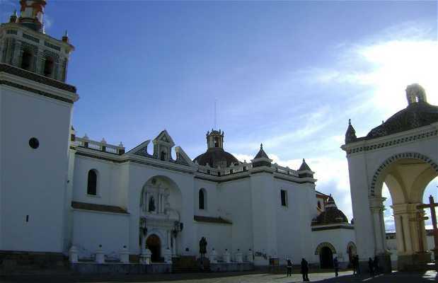 Iglesia de Copacabana