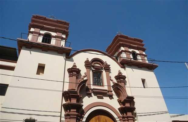 Iglesia Libertad