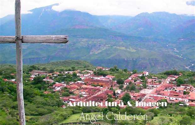 GUANE, Santander Sur, COLOMBIA