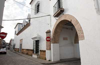 Museo de arte contemporáneo José María Moreno Galván