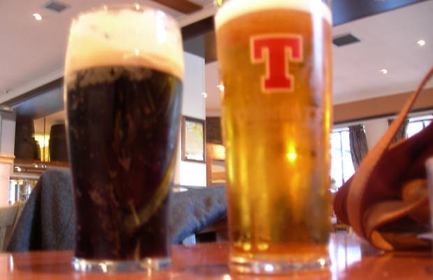 Pubs de Escocia