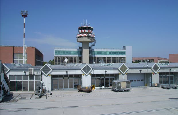 Marco Polo airport