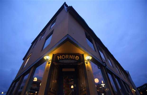 Hornið Restaurante