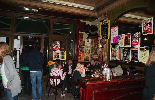 El Bar à Thym, Tolon, Francia