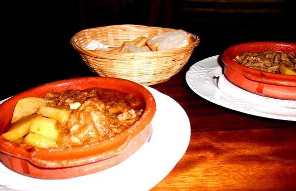 Restaurante Escua