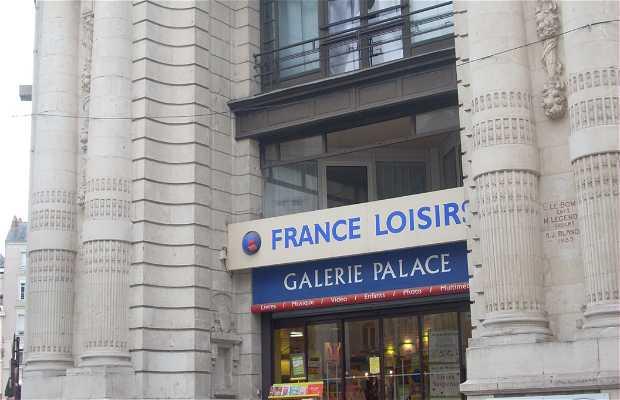 La Galerie Palace