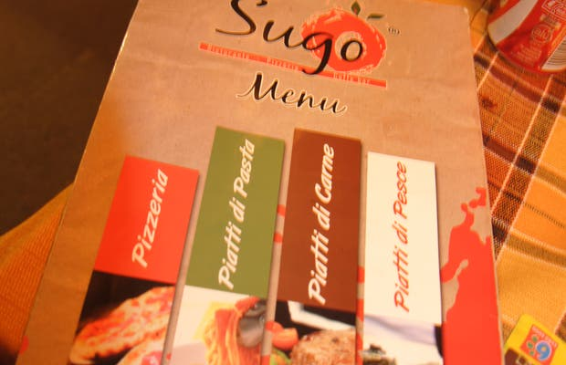 Sugo Restaurante