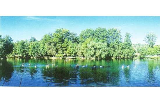 Laguna de Anna