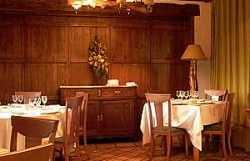 Restaurante Hotel Seto