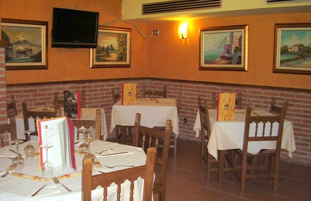 Restaurante Truli