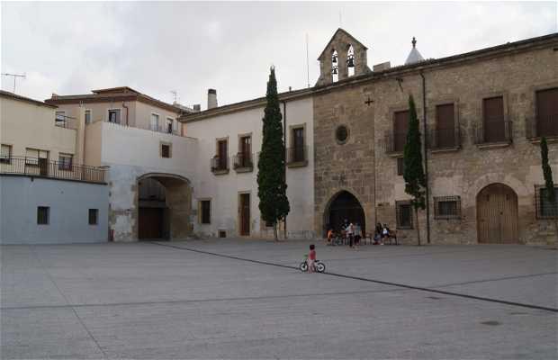 Un paseo por Santa Coloma de Queralt
