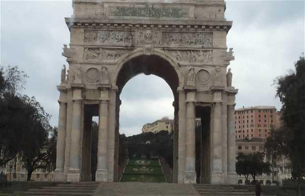 Arco da Vitória