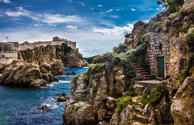 Murailles de Dubrovnik