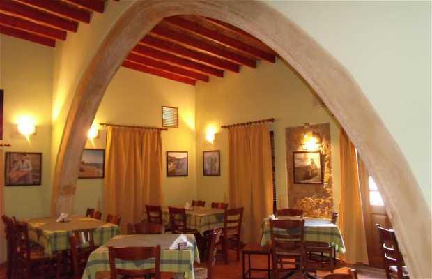 Restaurante Casa Chrysalionitissas