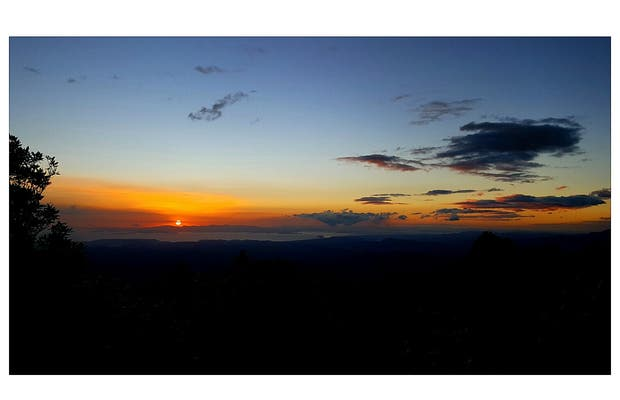 Cerro las tinajitas