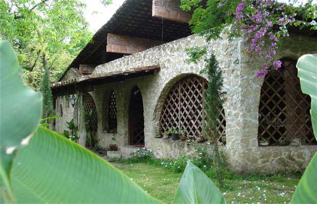 Restaurante: El Rincon Mexicano