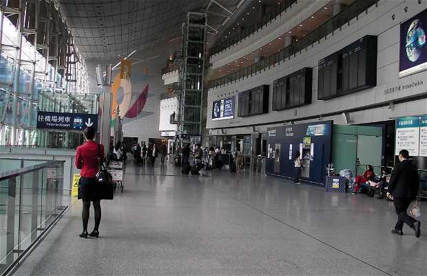 Gare de Hong Kong